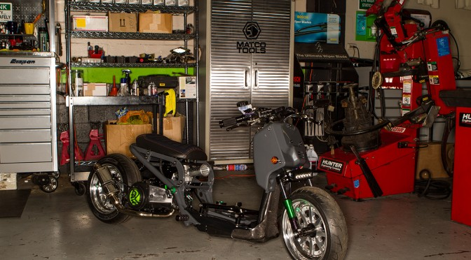 Rod's Ruckus Wrenchwerks Hawaii