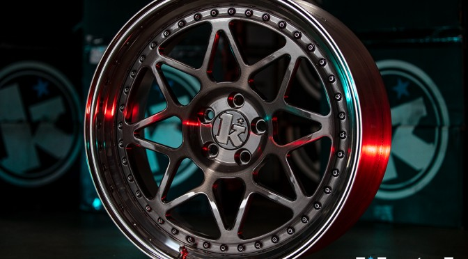 Klutchwheels | KF001 | 2 Piece Forged Wheel | Double Dart Tint ( A Closer Look )